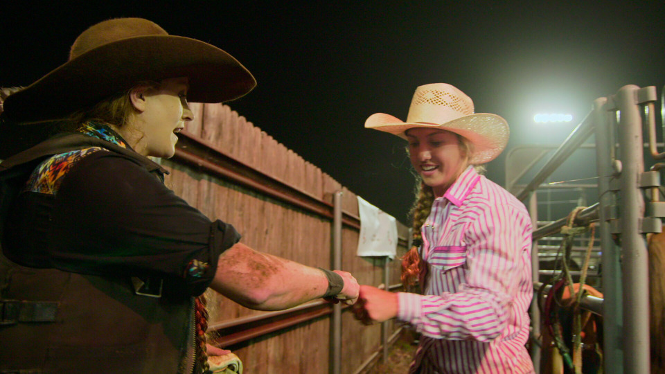 s01e06 — Rodeo Time
