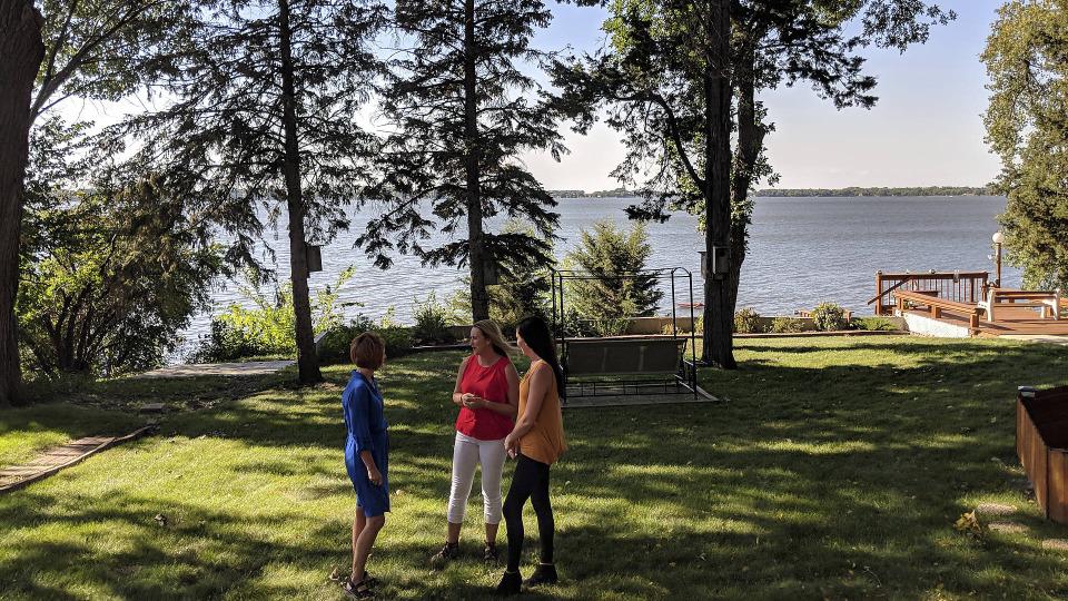 s2019e06 — Fresh Start on Lake Kampeska