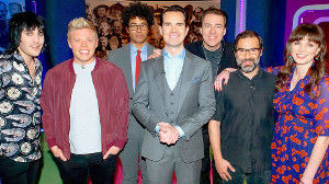 s2016e03 — The Big Fat Quiz of Everything