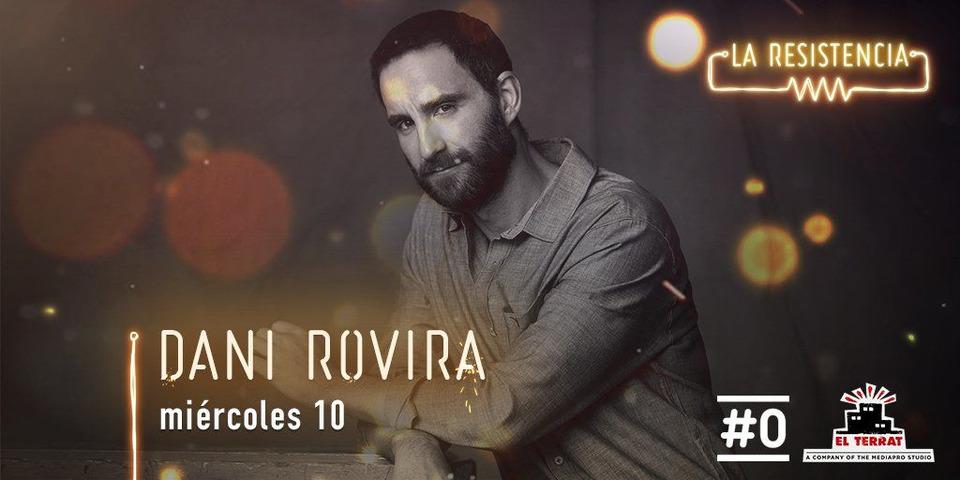 s04e77 — Dani Rovira