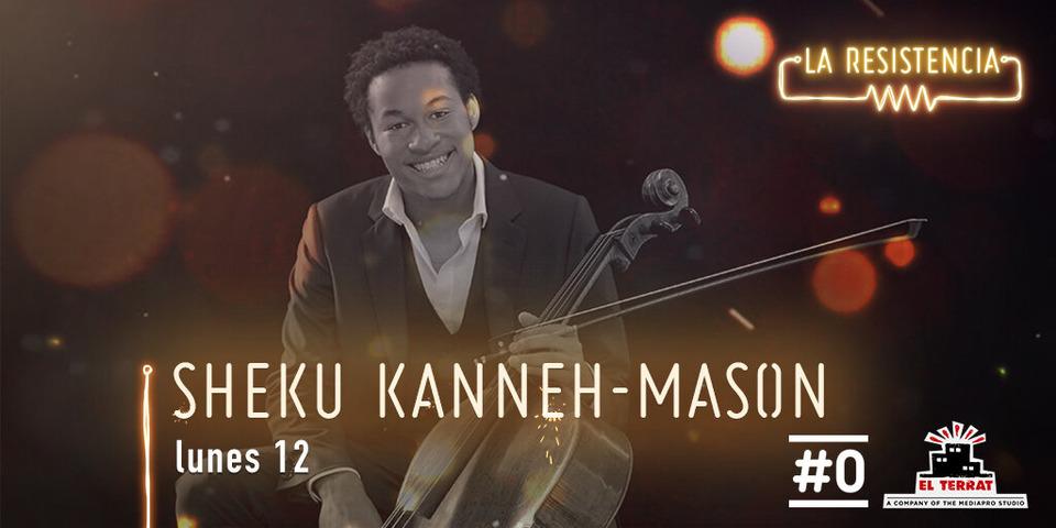s04e106 — Sheku Kanneh-Mason