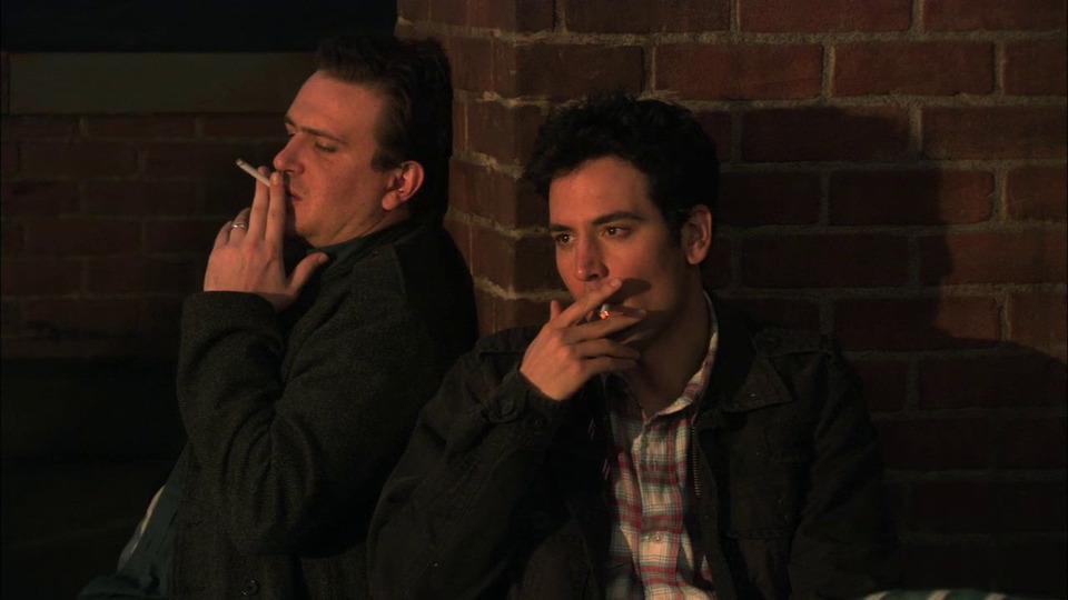 s05e11 — Last Cigarette Ever