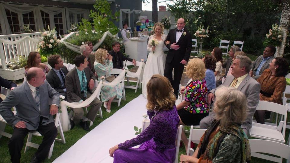 s08e04 — Bill's Wedding