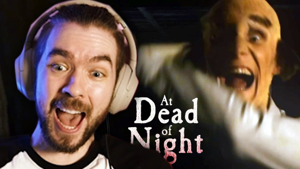 s10e32 — JIMMY GOT ME SCREAMING MY HEAD OFF | At Dead of Night