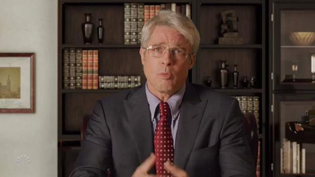 s45e17 — SNL at Home: Brad Pitt / Miley Cyrus