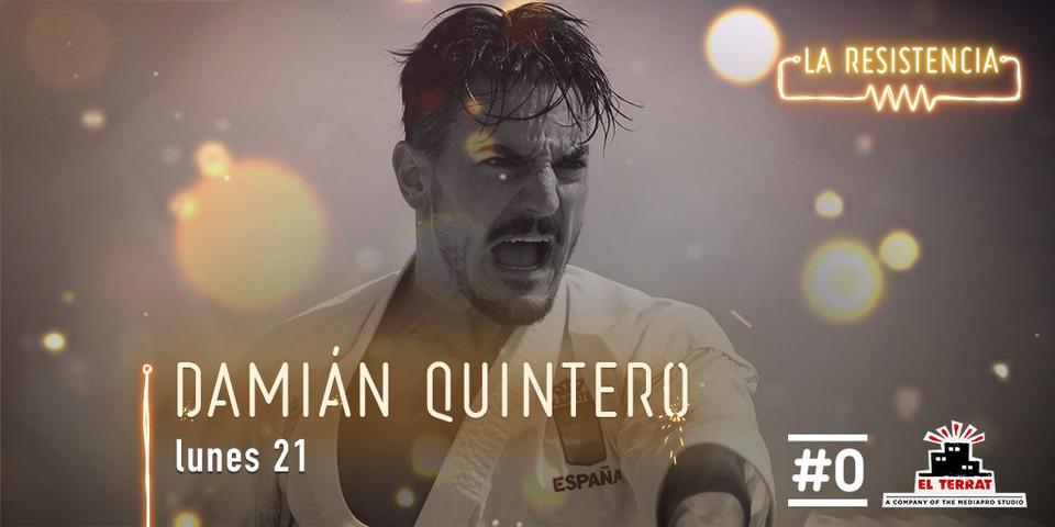 s04e55 — Damián Quintero