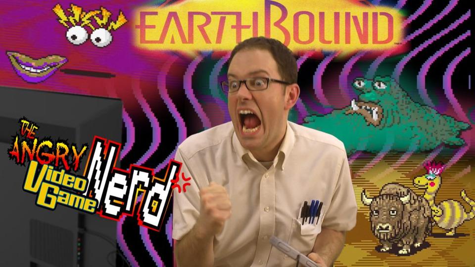 s12e01 — Earthbound (SNES)
