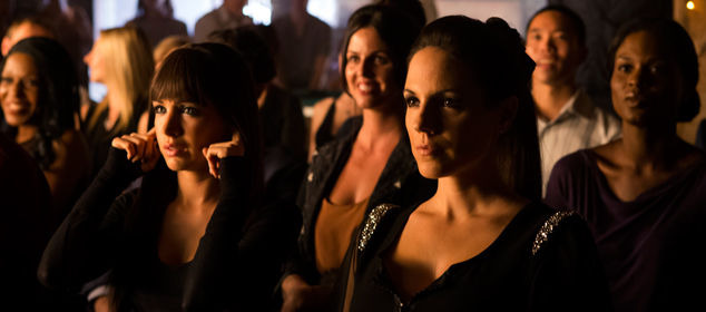 when did season 4 of lost girl air