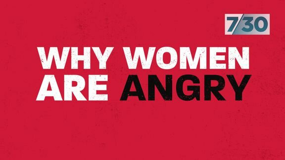 s2021e137 — Why Women Are Angry: Economic Insecurity