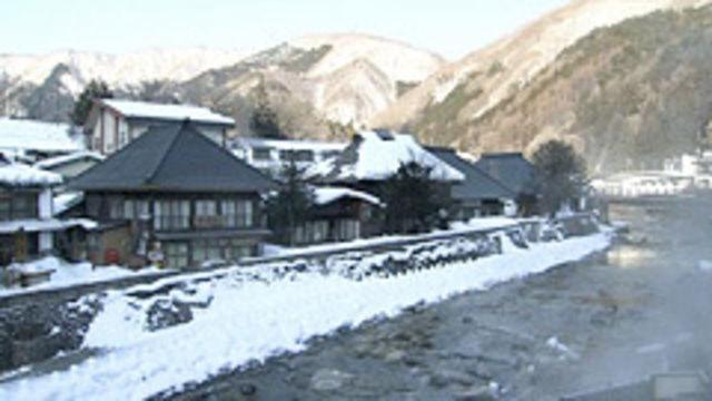 s2014e05 — Tochigi: Secret World of Samurai and Hot Springs