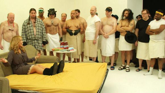 Gangbang XXX Videos - Outrageous gang bangs, crazy orgies on.