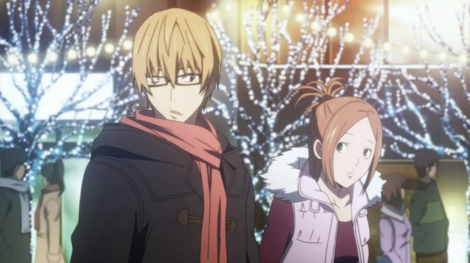 Takagi and miyoshi wedding