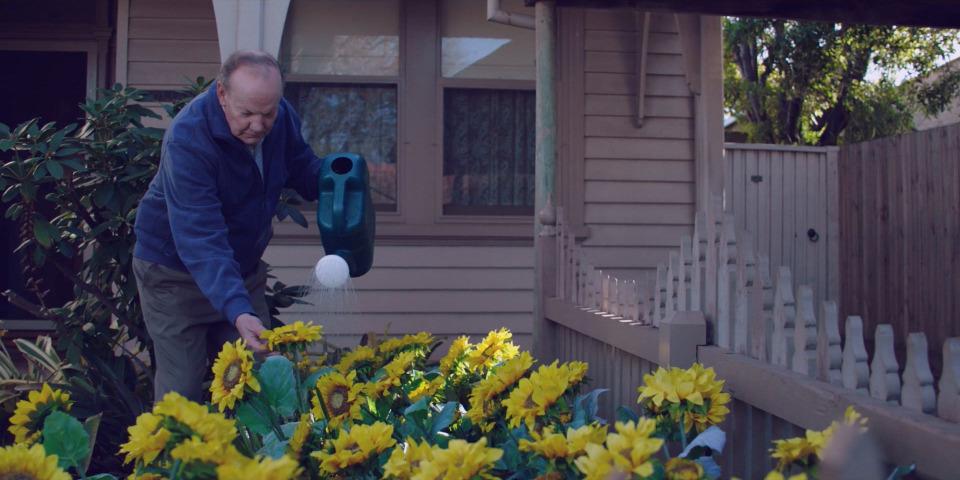 s01e11 — The Case of the Suspect Sprinkler