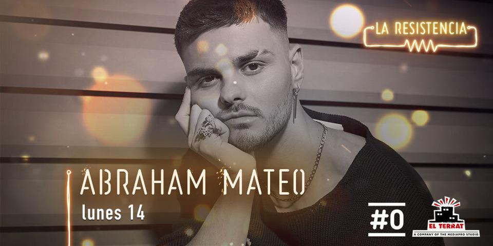 s04e142 — Abraham Mateo