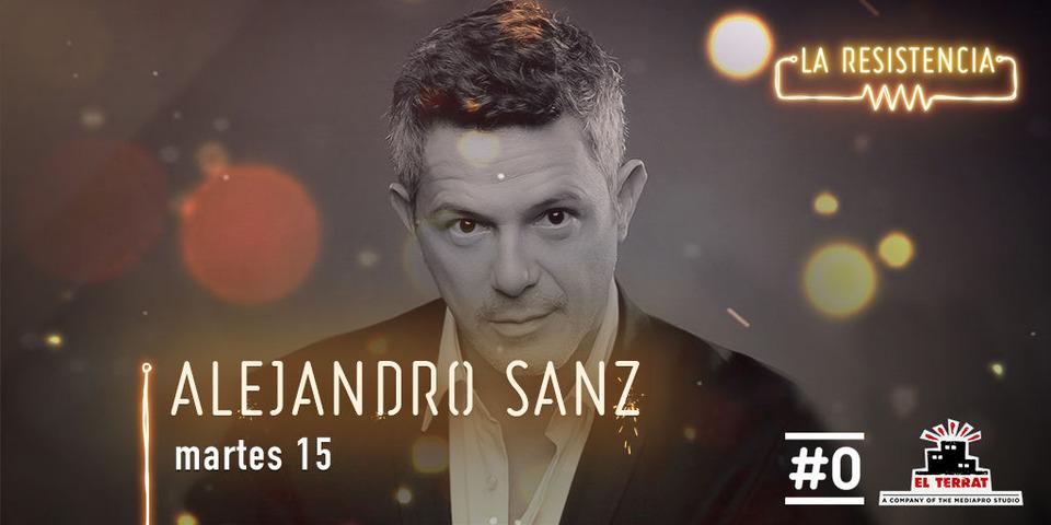 s04e52 — Alejandro Sanz