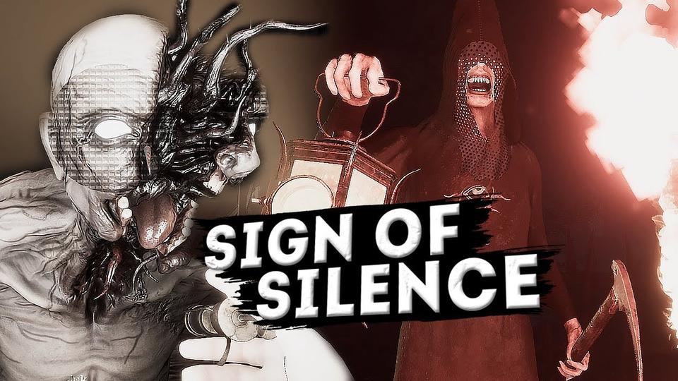 s11e195 — НАШЛИ ТАЙНЫЙ КУЛЬТ ЗЛА ВЛЕСУ ● Sign of Silence