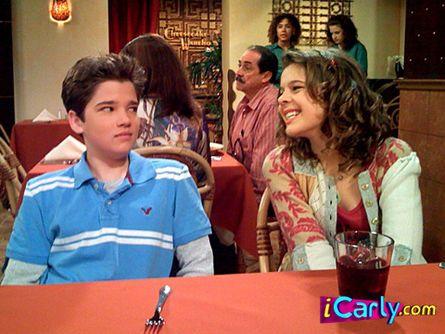 iCarly iWin a Date TV Episode 2008 - IMDb