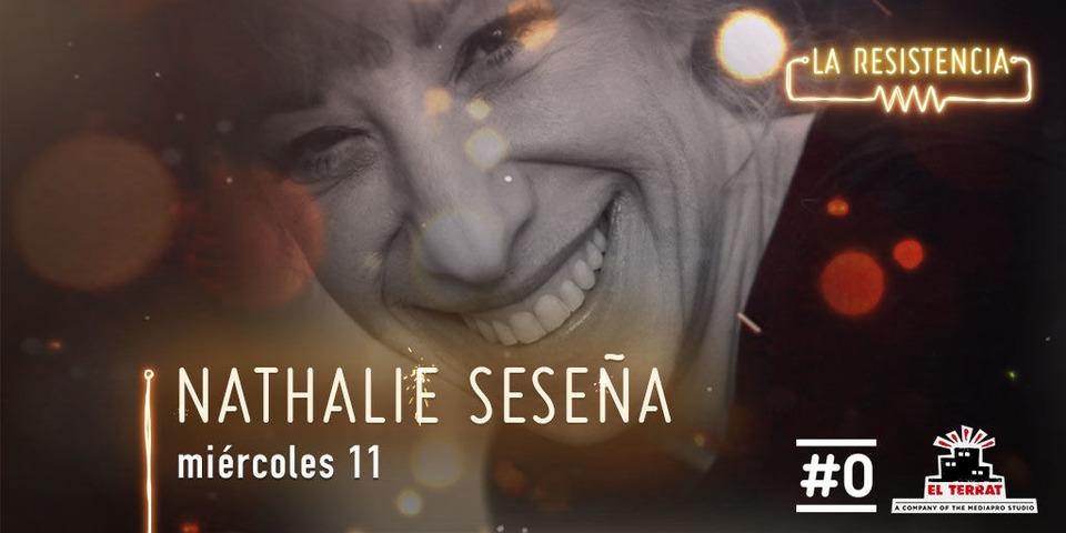 s04e34 — Nathalie Seseña