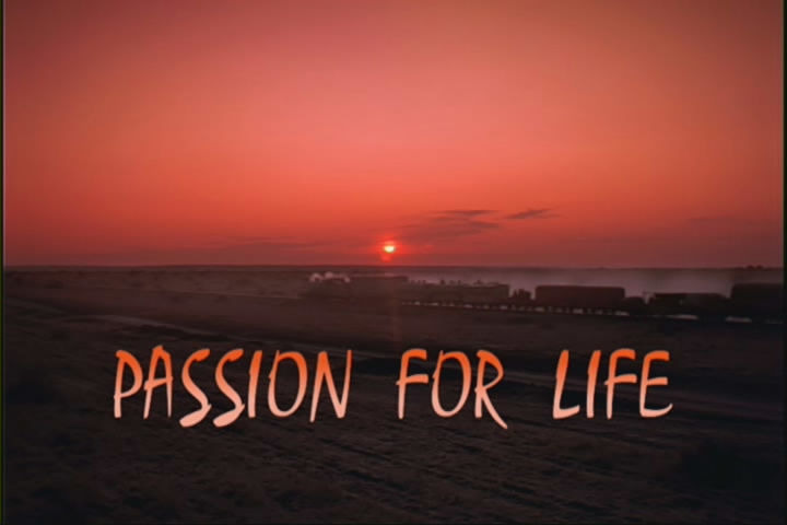 s01e02 — Passion for Life