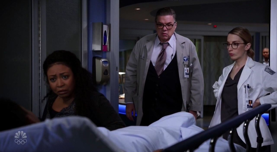 s05e14 — It May Not Be Forever