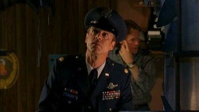 s03e17 — Four Aliens and a Baby