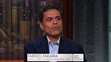 s01e04 — Fareed Zakaria, General Motors, Right to Be Forgotten