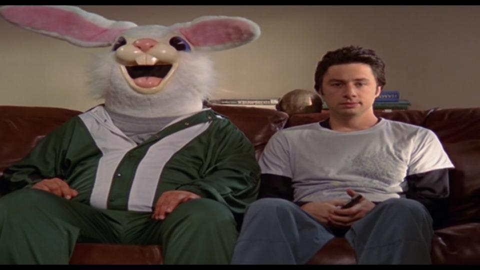 s06e21 — My Rabbit (1)