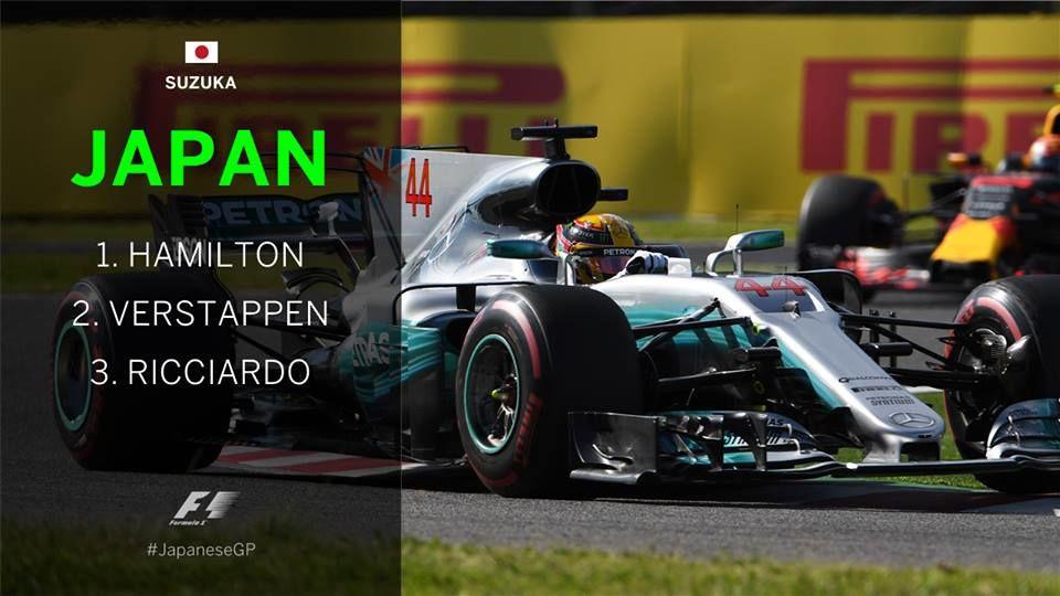 s2017e32 — Japanese Grand Prix Highlights