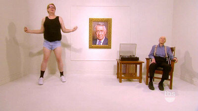 s2011e79 — Quoth the Hipster,