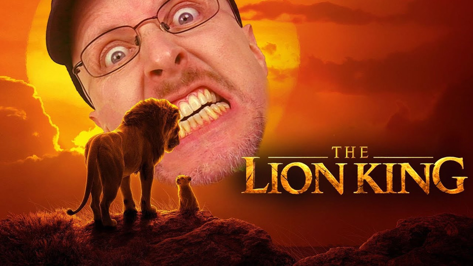 s13e30 — The Lion King (2019)