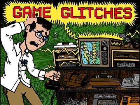 s05e03 — Game Glitches