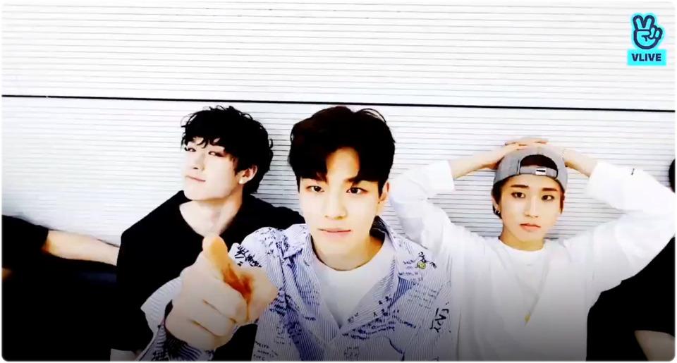 s2018e97 — [Live] 어서와 신사옥은 처음이지?! ^^