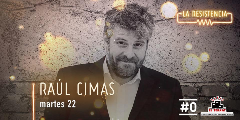 s04e06 — Raúl Cimas