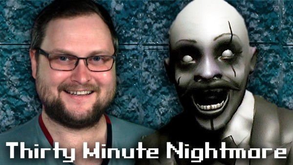 s2021e00 — Thirty Minute Nightmarе ► ТРИНАДЦАТИМИНУТНЫЙ ХОРРОР