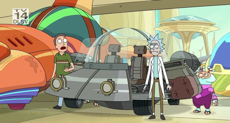 s03e05 — The Whirly Dirly Conspiracy
