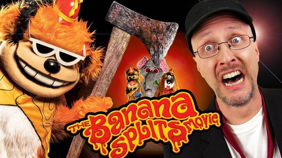 s14e24 — The Banana Splits Movie