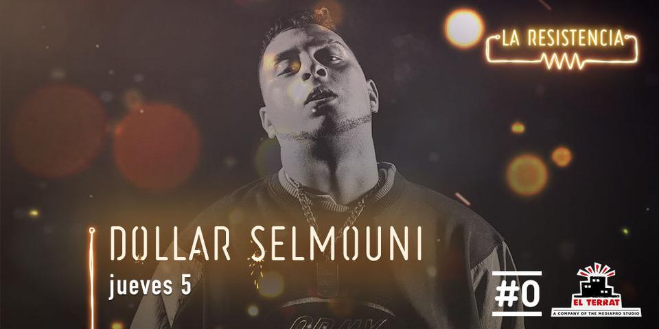 s04e31 — Dollar Selmouni