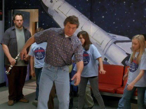 s04e20 — Chaz Dalton's Space Academy
