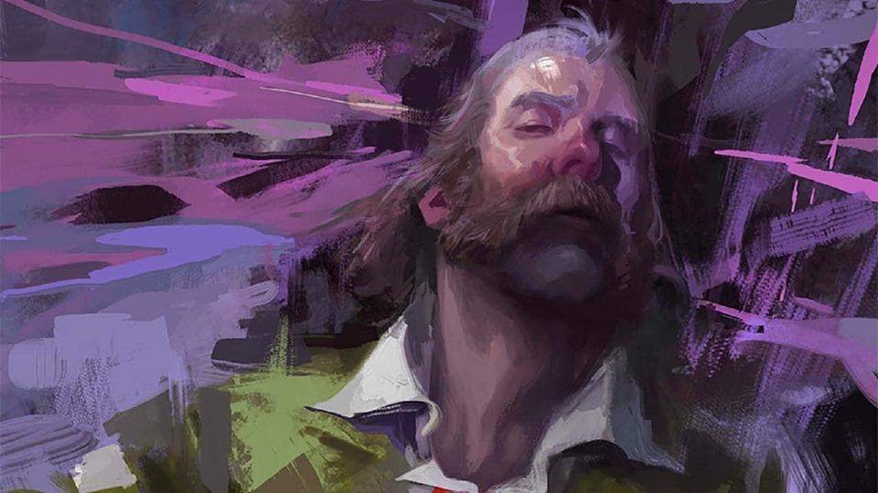 s2021e17 — At Dead Of Night // Disco Elysium