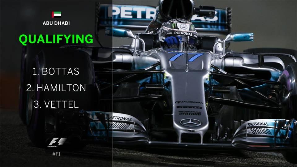 s2017e39 — Abu Dhabi Grand Prix Qualifying Highlights