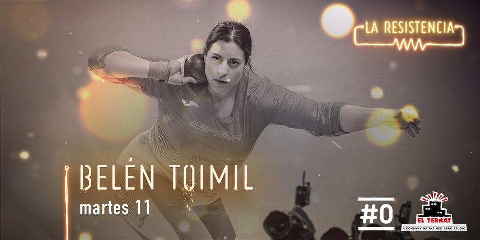 s04e123 — Belén Toimil
