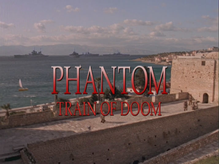 s01e10 — Phantom Train of Doom