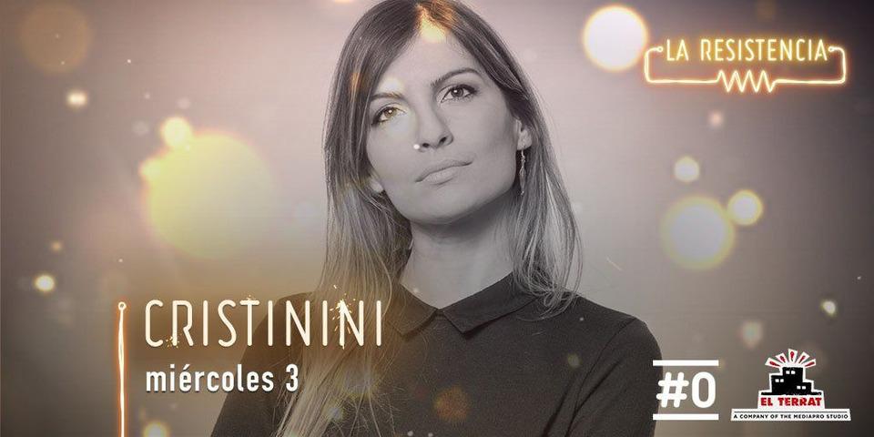 s04e73 — Cristinini