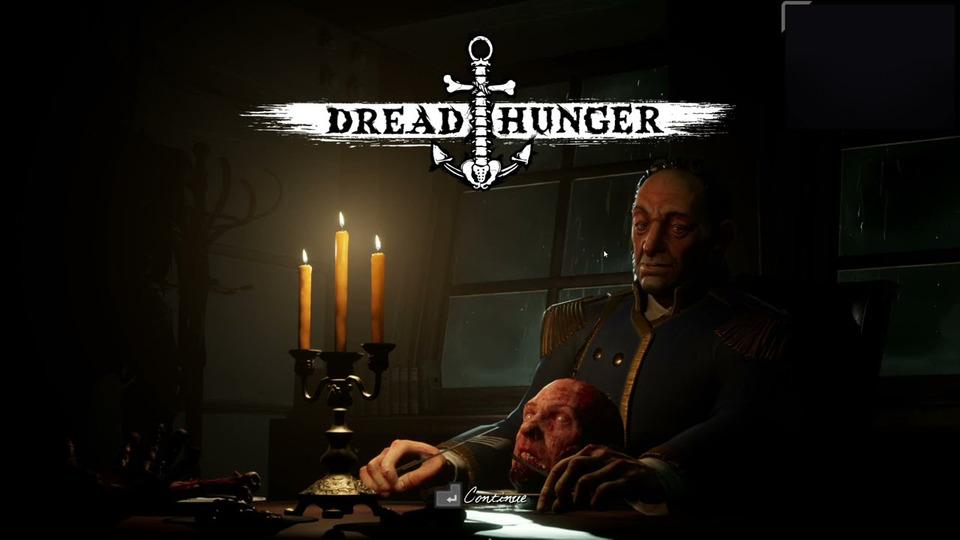 s2021e111 — Dread Hunger // Pummel Party #14 (6D)