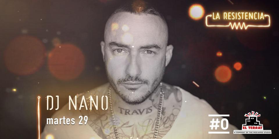 s04e151 — DJ Nano