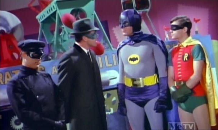s02e52 — Batman's Satisfaction (2)