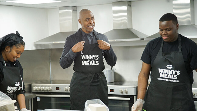 s01e03 — Winny's Meals