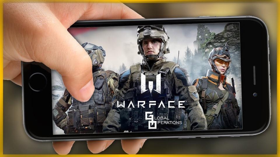 s11e15 — МОБИЛЬНЫЙ ВАРФЕЙС— ВСЕ ТАК ПЛОХО? ● Warface Mobile