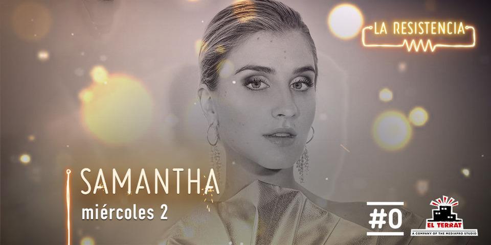 s04e46 — Samantha
