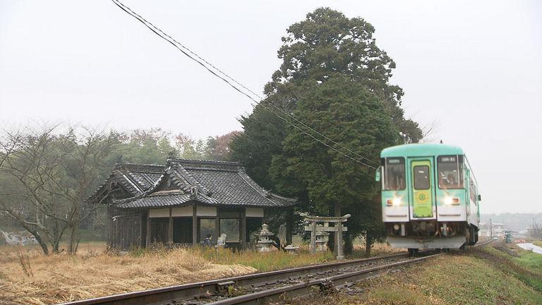 s2018e02 — The Treasures of Country Life outside Osaka
